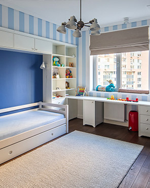Closet City KIds Rooms and Baby Rooms